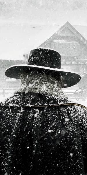 The Hateful 8 And The Shadow of Agatha Christie &#8211 Look It Moves By Adi Tantimedh