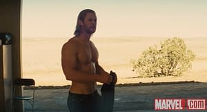 Thor, His Universe And Everything