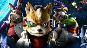 Could We Be Getting A Star Fox Game For The Switch