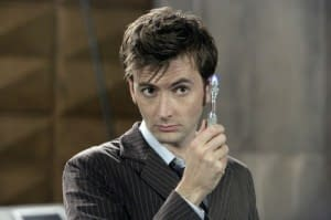 Look! It Moves! #47 by Adi Tantimedh: The Men Who Play The Doctor