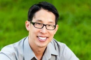 Gene Luen Yang Joins the Comic Book Legal Defense Fund Board of Directors
