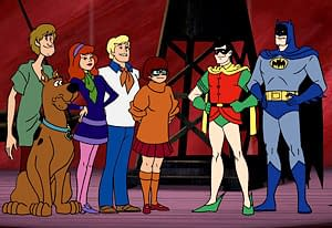 Batman And Scooby The Dog Wonder…