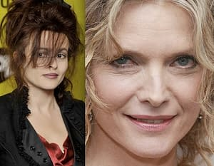 Pfeiffer And Bonham Carter For Dark Shadows, Frankenweenie Takes Another Step Closer to Life