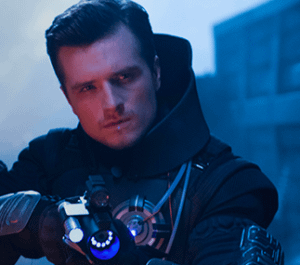 Hulu and Seth Rogens Future Man Screens Pilot Episode for NYCC 2017
