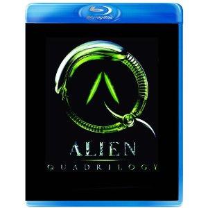 Alien Quadrilogy Blu Ray Bits Hit BBFC