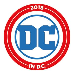 DC in DC Panel is Streaming Now with Caity Lotz Brandon Routh and More