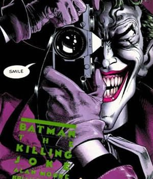 Brian Bollands Iconic Joker Becomes New Statue