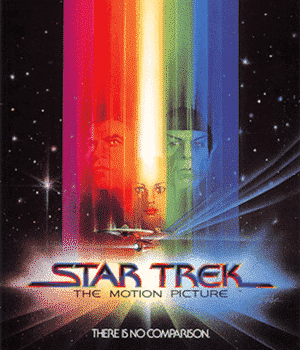 Lauren Re-Watches: Star Trek The Motion Picture – Is It Really That Bad