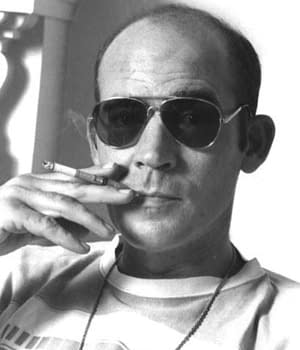 MGM Developing Hunter S. Thompson Series With Get Shorty Holmes