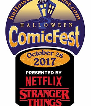 Stranger Things Season 2 To Sponsor Halloween ComicFest 2017
