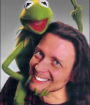 Muppet Confidential: Puppeteer Whitmire Gone Kermit Declines Comment