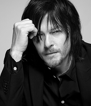 Norman Reedus And Jeffrey Dean Morgan Talk Weird Fan Interactions And More
