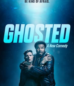 Ghosted: Fox Scares up 6 Additional Episodes and a New Showrunner