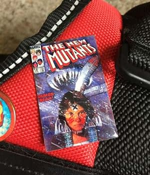 Marvel Gear and Goods Loot Crate Review: Stylish, Practical Items for Any Marvel Fan