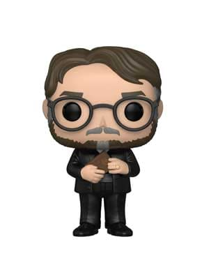 Oscar-Nominated Film The Shape of Water and Guillermo del Toro Get Funko Pops!