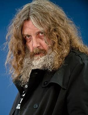 Children's Mobiles And Horned Whales – Five Paragraphs From Alan Moore