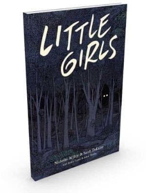 Image Announces 12-City Concert Tour to Support Little Girls Graphic Novel