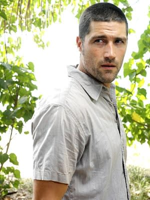 Matthew Fox (And More) To Fight Them On The Beaches In World War Z