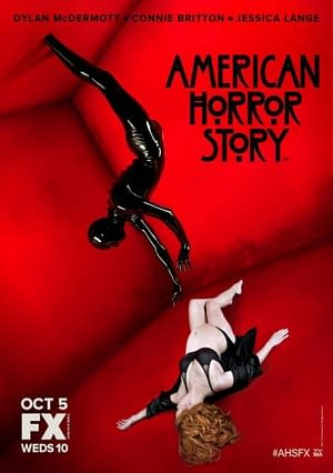 Look! It Moves! by Adi Tantimedh #135: American Horror Subversion