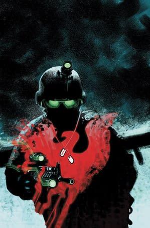 Thirteen British And Irish Stores To Sell New DC Comics At Midnight Tuesday (UPDATE)
