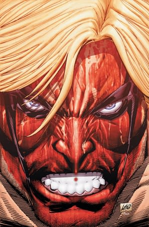 Rob Liefeld Leaves Grifter – Will January Bring The DC Fourth Wave?