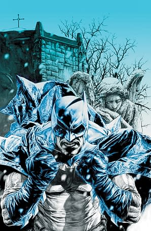 Numbercrunching DC September 2011 Solicitations