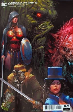 Marvel Dominates with Captain Marvel The End, Star Wars, and More… - The Back Order List 1/29/2020