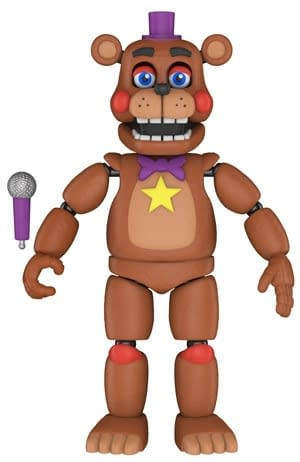 Funko Five Nights at Freddy's Figure 5