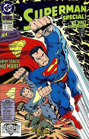 Whatever Happened To… The 1988 Death Of Superman?