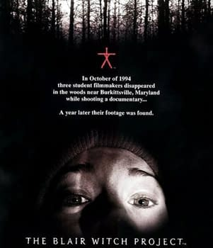 The Blair Witch Project Being Prepped For TV Series