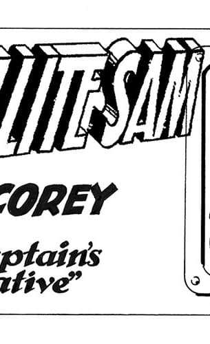 Satellite Sams Tijuana Bible Not For British Eyes