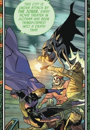 Stephanie Brown and Cassandra Cain are The Batgirls for Future State