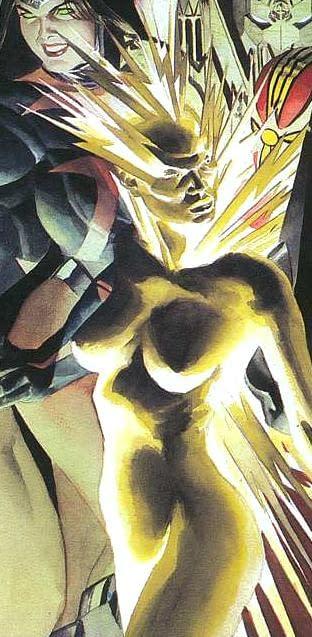 """I Got Screwed"" - Alex Ross On DC Comics and Kingdom Come"