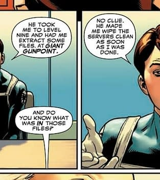 Hillary Clintons Emailgate Makes It To Marvel Comics Avengers Standoff