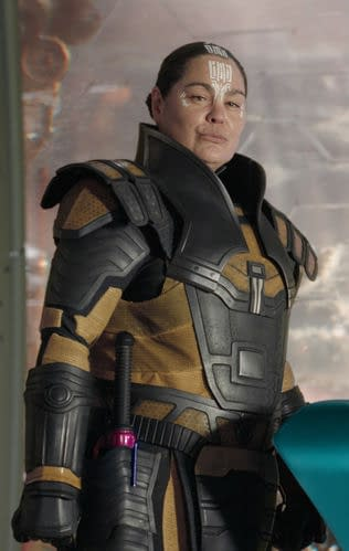 Could Using Topaz In Thor: Ragnarok Have Opened A Whole Can Of Worms?