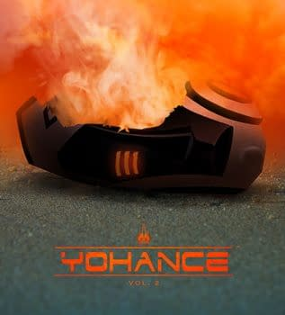 Yohance Review: A Stunning Bioluminescent Art Adventure