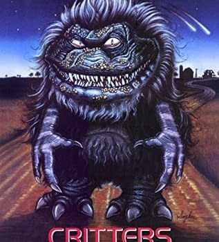 Critters Blu-ray Box Set Details are Finally Revealed