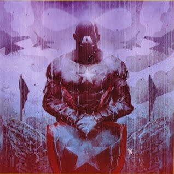 Secret Empire #5 Review – Just Not Good Super Hero Fiction