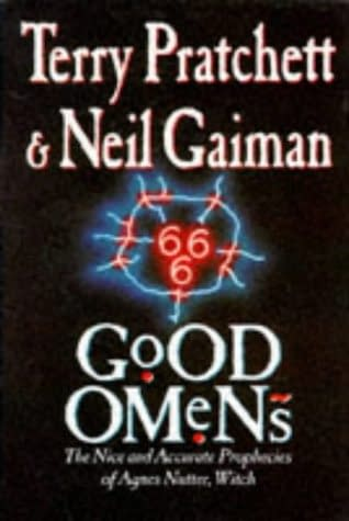 Good Omens: Neil Gaiman Unveils First Look at Jon Hamm's Gabriel