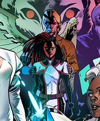 Angel And Monet Finally Giving Us X-Corp In X-Men's Reign Of X?