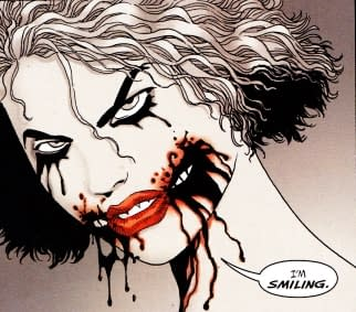 Wednesday Comics Review: Ultimate Fallout #4 And Batman Knight Of Vengeance #3