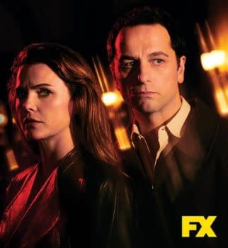 Lets Talk About The Americans Season 6 Episode 5