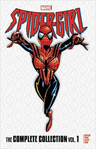 Castle Talk: Tom DeFalco Explains Spider-Girl and Why the Best Spider-Stories Are Set in High School