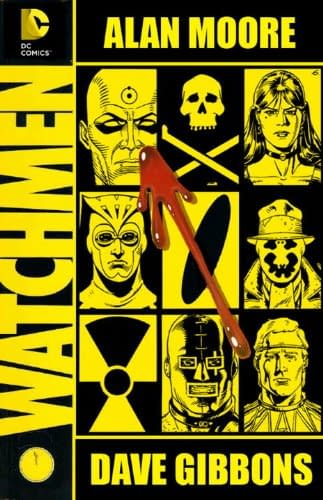 Before Watchmen To Double Up For Hardcover Collections