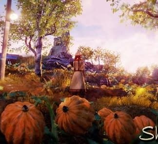 Take A Look At These New Shenmue 3 Screenshots