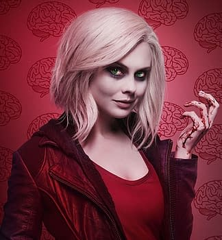 Who Not to Expect as a Guest Star Next Season on iZombie