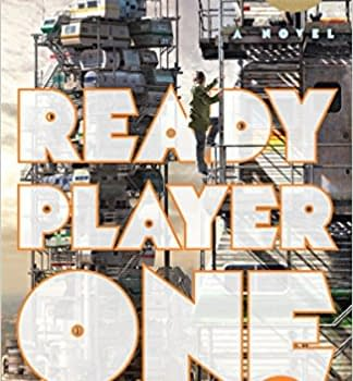 Book Review: Ready Player One is a Love Letter to the 80s