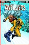 The First Solo Cover of Voyager for Avengers #675 by Neal Adams