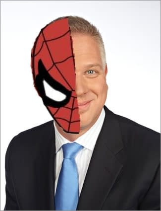 Glenn Beck Says Michelle Obama Responsible For New Spider-Man — Bendis, Quesada, Axel Alonso Respond