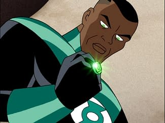 """""""Just Seen The Green Lantern Trailer…Why Is He Not A Black Guy?"""""""